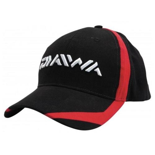 SAPCA BLACK/RED FLASH