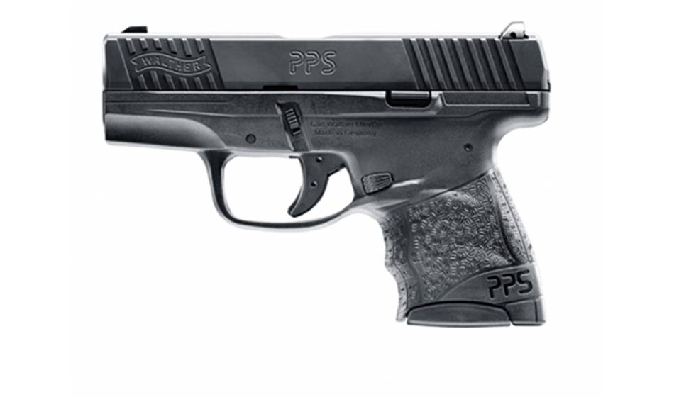PPS M2 POLICE 9X19MM