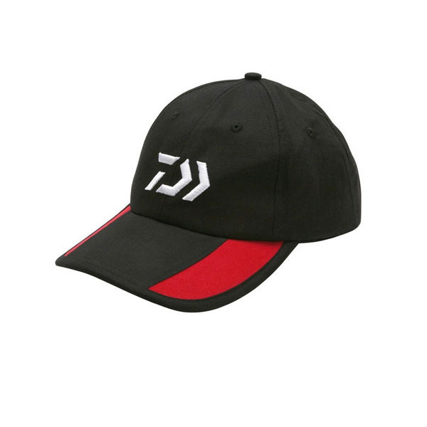 SAPCA BLACK/RED