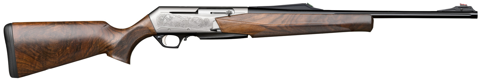 SEMIAUT.BROWNING MK3 ECLIPSE FLUTED 308W 2DBM S