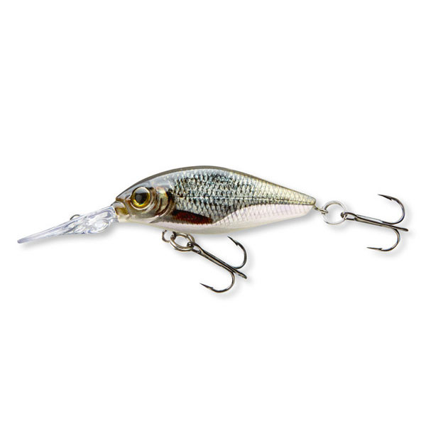 VOBLER BELLY DIVER MINI 3,8CM 3G ROACH NEW